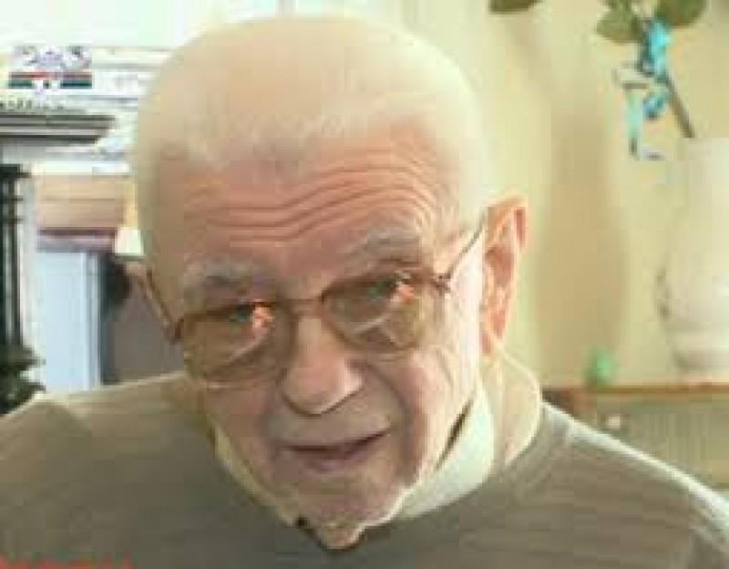 A murit compozitorul Temistocle Popa VIDEO