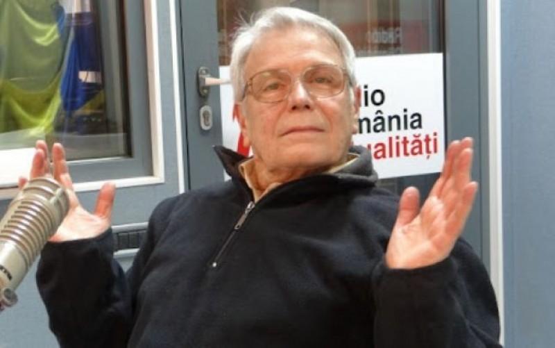A murit Dorin Anastasiu. Cântăreţul de muzică uşoară avea 78 de ani