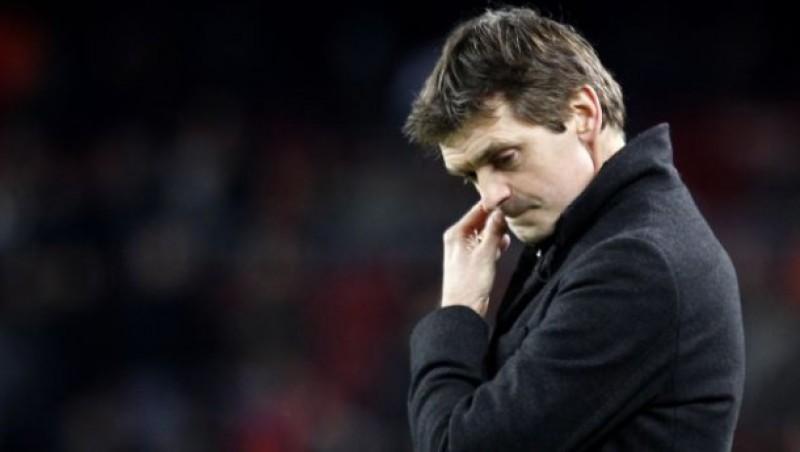 A murit fostul antrenor al Barcelonei, Tito Vilanova!