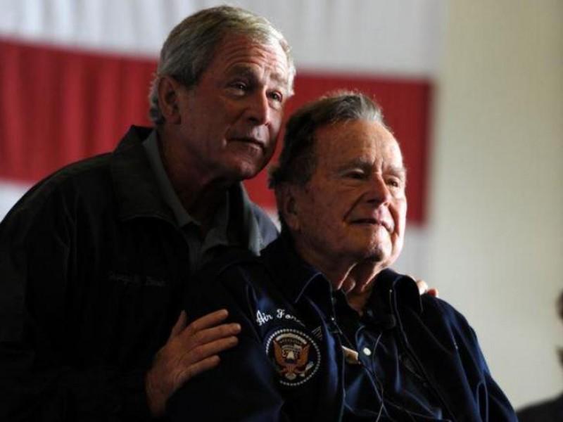 A murit George H.W. Bush. Fostul președinte american avea 94 de ani