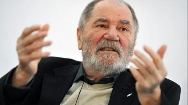 A murit Ion Besoiu! Actorul avea 85 de ani. VIDEO