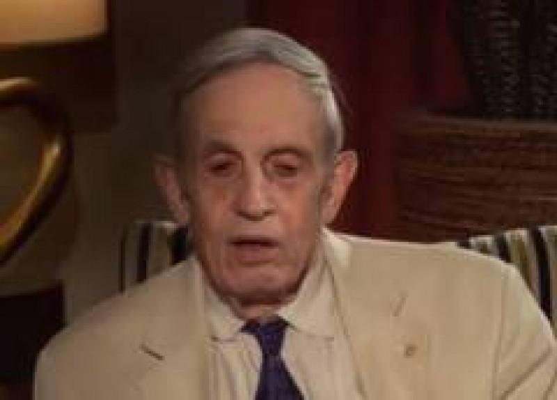 "A murit John Nash, matematicianul de geniu care a inspirat ""A Beautiful Mind""! VIDEO"