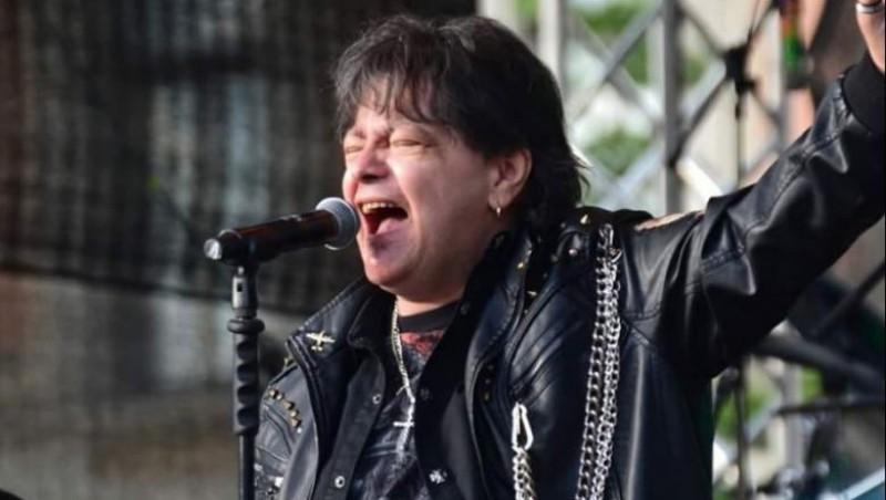 A murit Leo Iorga, fostul solist al trupei Compact, la vârsta de 54 de ani