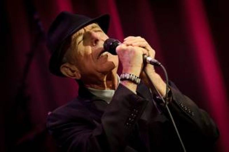 A murit Leonard Cohen! VIDEO
