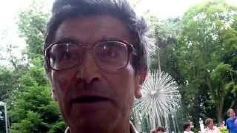 A murit Liviu Pânzariu, cel mai sărac dintre botoşăneni, cel mai bogat dintre oameni! VIDEO