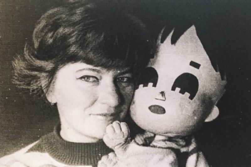 A murit o mare actriţă din Botoşani, fondatoare a teatrului de animaţie românesc!