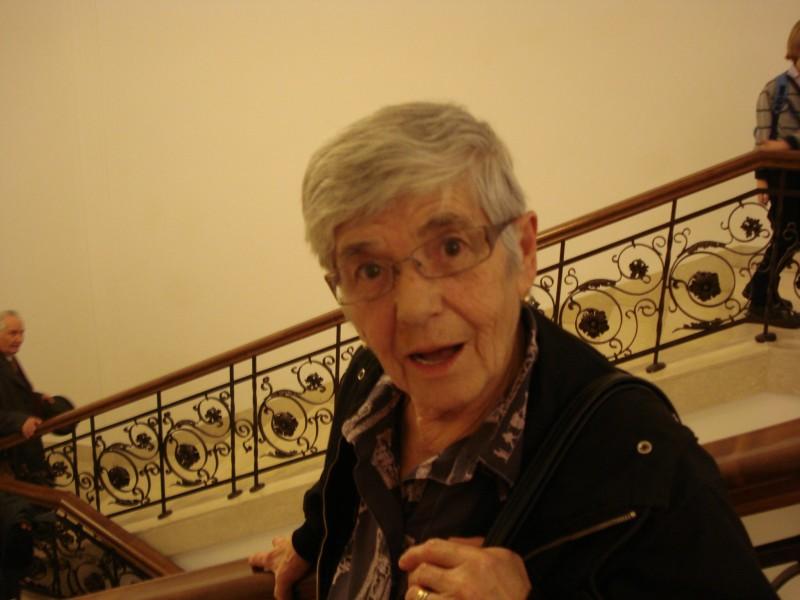 A murit o mare personalitate a muzicii româneşti, născută în judeţul Botoşani!