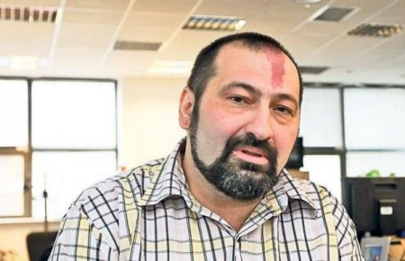A murit psihologul Hanibal Dumitrașcu