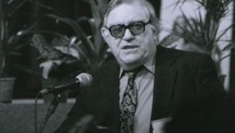 A murit regizorul Geo Saizescu