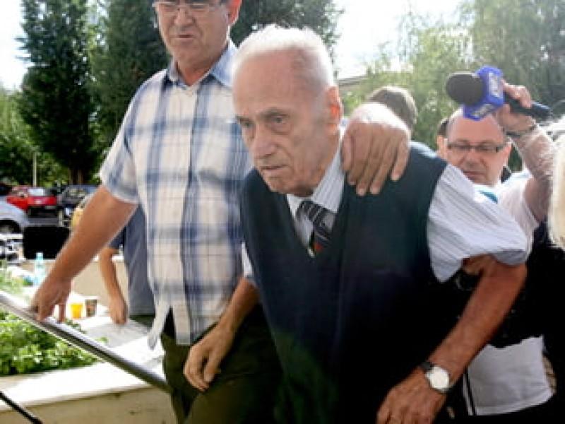 A murit torționarul Alexandru Vișinescu