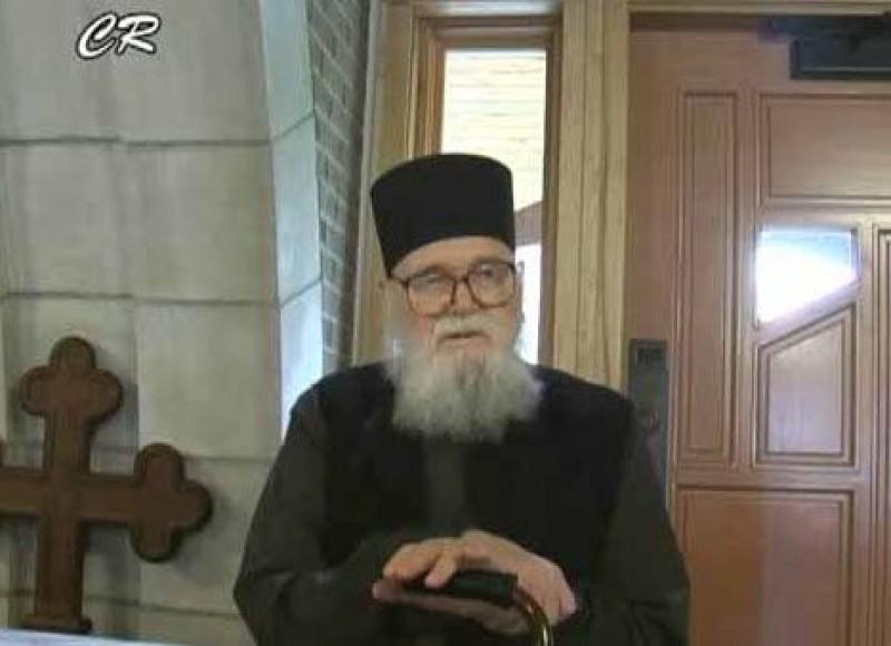 A murit un mare DUHOVNIC al României! VIDEO
