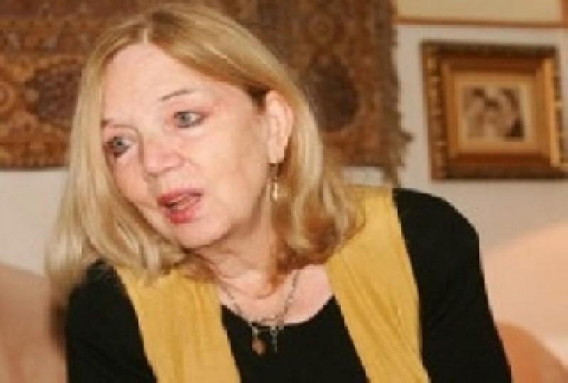 A murit ziarista și scriitoarea Silvia Kerim! VIDEO