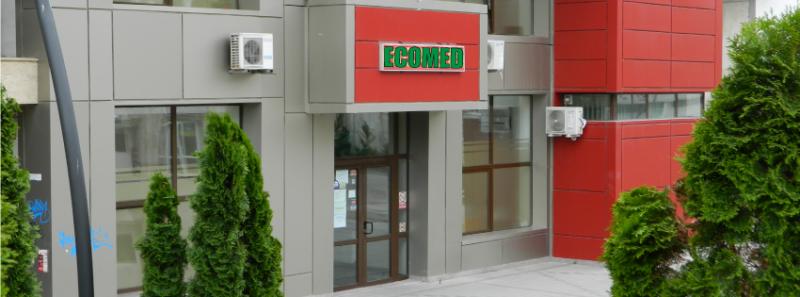 (A) O nouă specialitate în cadrul Centrului Medical Ecomed