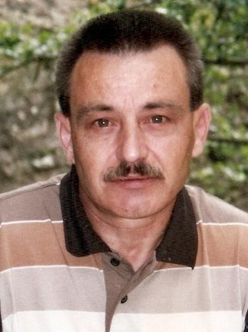 A plecat la cele veșnice col (r) dr. Gică Marițanu!