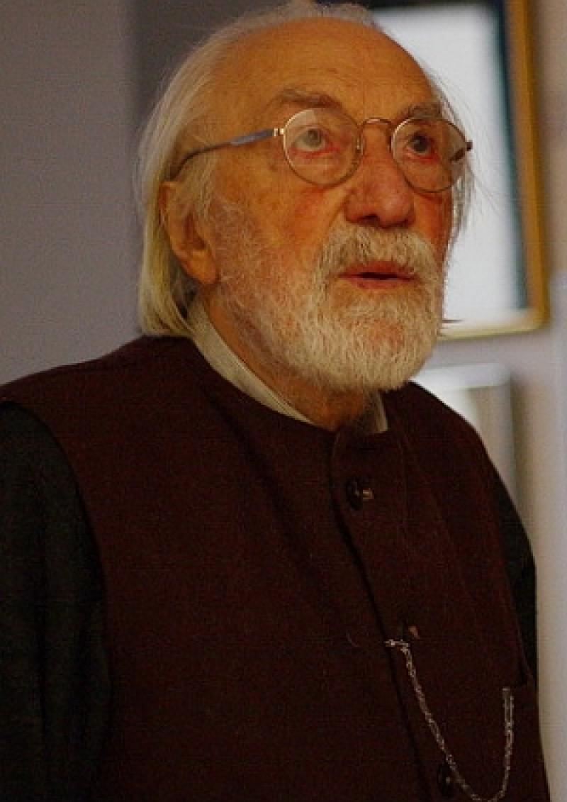A plecat la Domnul pictorul Paul Gherasim