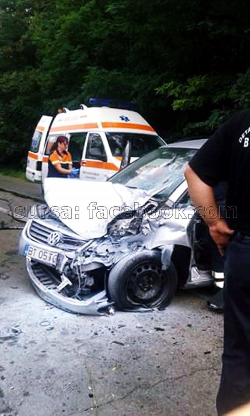 A provocat un accident, care i-a adus moartea, cu maşina cumpărată din banii câştigaţi la Loto!