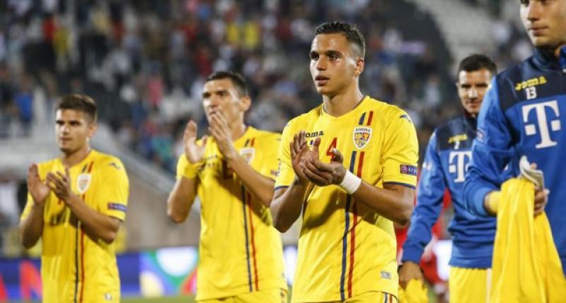 A ratat accederea la turneul final, așa că astăzi, Naţionala României, joacă cu Spania doar pentru palmares