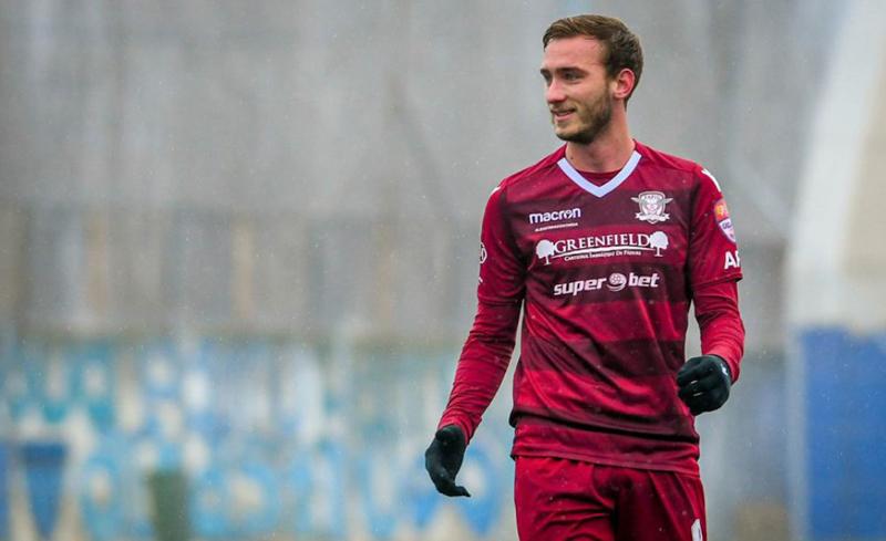 A ratat transferul la FC Botoșani, iar acum va ajunge la Boca Juniors!