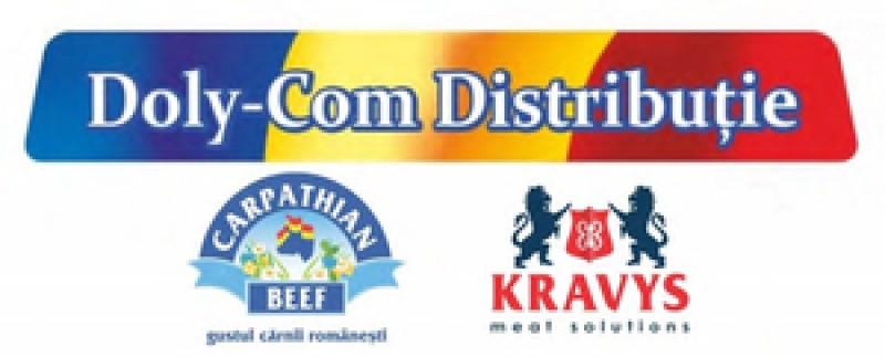 (A) S.C. Doly-Com Distribuție S.R.L. Botoșani-Abator Roma angajează