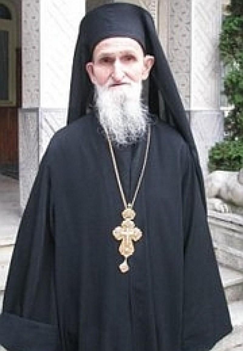 A trecut la cele vesnice Parintele Serafim, duhovnicul lui Nicolae Steinhardt!