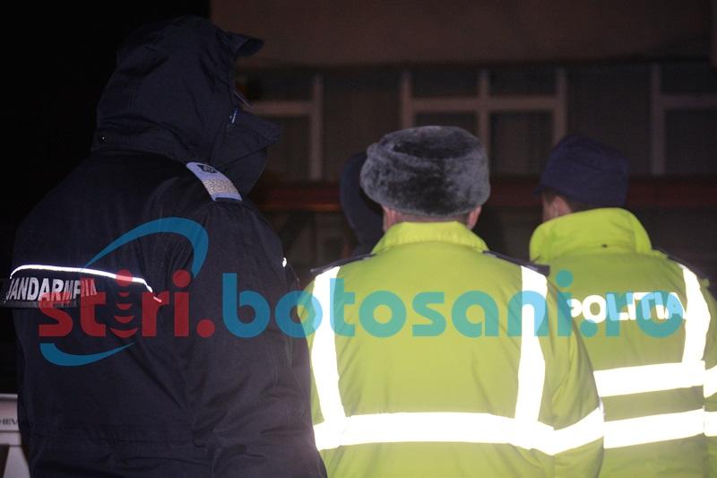 A treia femeie atacată si jefuită în Botoșani, într-un interval de 24 de ore! Victima a ajuns la spital!