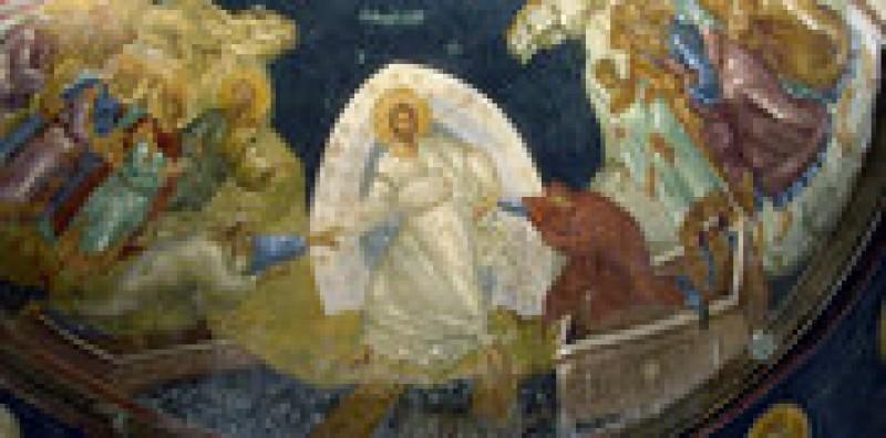 A treia zi de Pasti: sarbatoarea luminii si a bucuriei