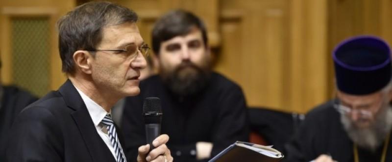 """Acad. Ioan-Aurel Pop, despre reacția unui străin la vederea unei biserici pline în Cluj: """"Ăștia-s oamenii locului care vin la slujbă? Atunci, nimic nu-i pierdut"""""""