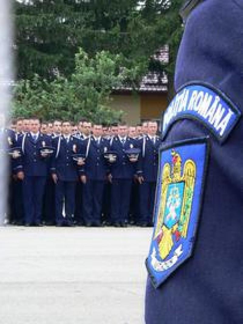 Academia de Politie a recunoscut ca baremul de la proba de Istorie a examenului de admitere este gresit!