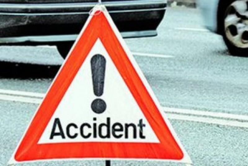 ACCIDENT! Au mașină, ce le mai trebuie și permis de conducere?