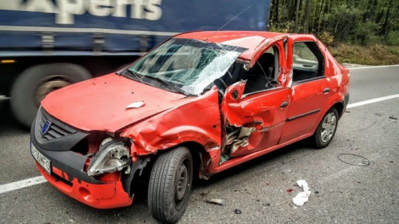 Accident auto 2017: Ce trebuie să știi în caz de accident cu mașina în străinătate!