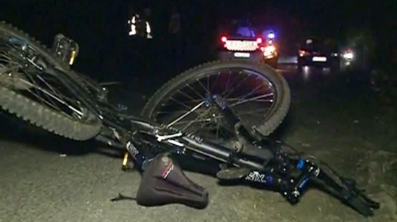 ACCIDENT: Biciclistul beat, dar cu prioritate în trafic, șoferul imprudent!