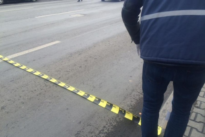 ACCIDENT: Fetiță de 6 ani, lovită de o mașină!