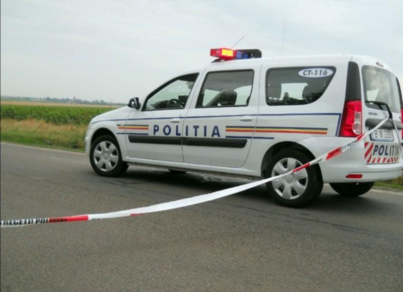 Accident grav în Corni: patru persoane rănite, printre care un bebeluș de o lună