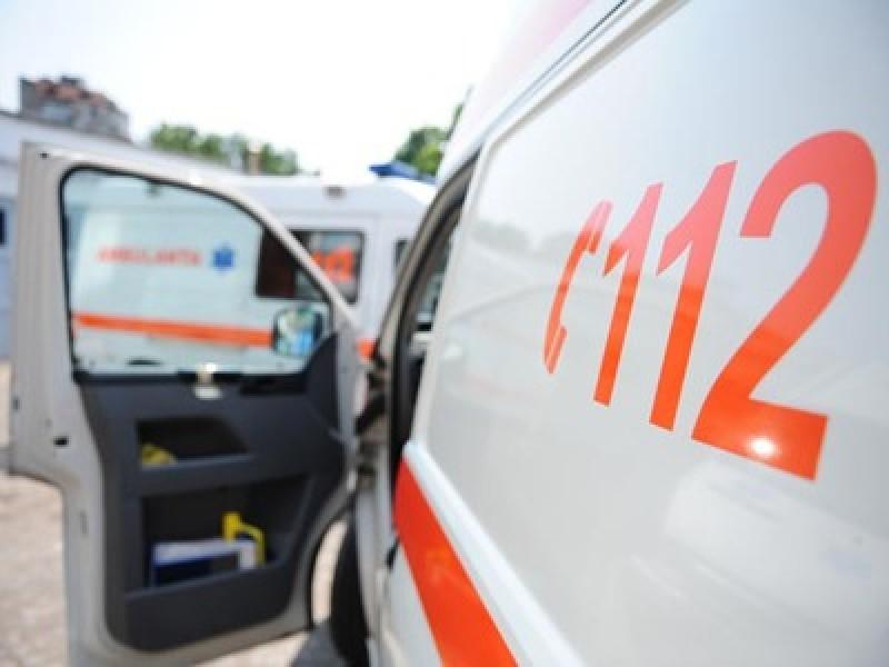 Accident grav la Dumbrăveni: Trei botoşăneni, printre care şi o fată de 15 ani, au fost răniţi!