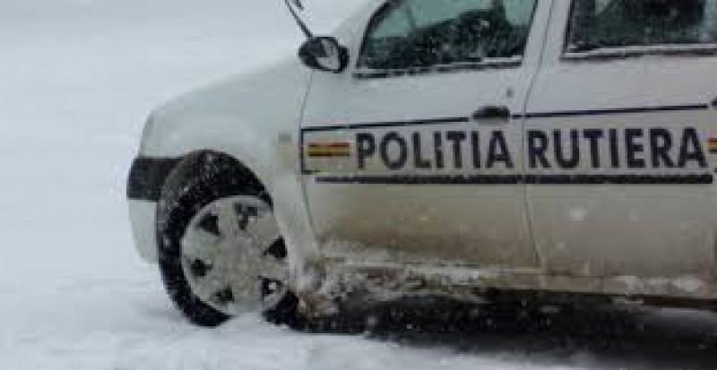 Accident în zona Lidl din municipiul Botoşani