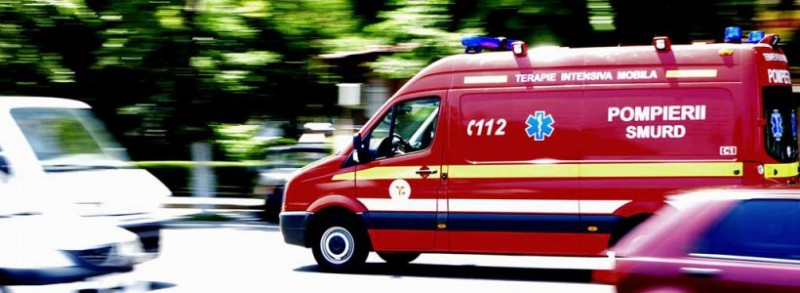 Accident mortal: O bătrână și-a sfârșit zilele pe marginea drumului