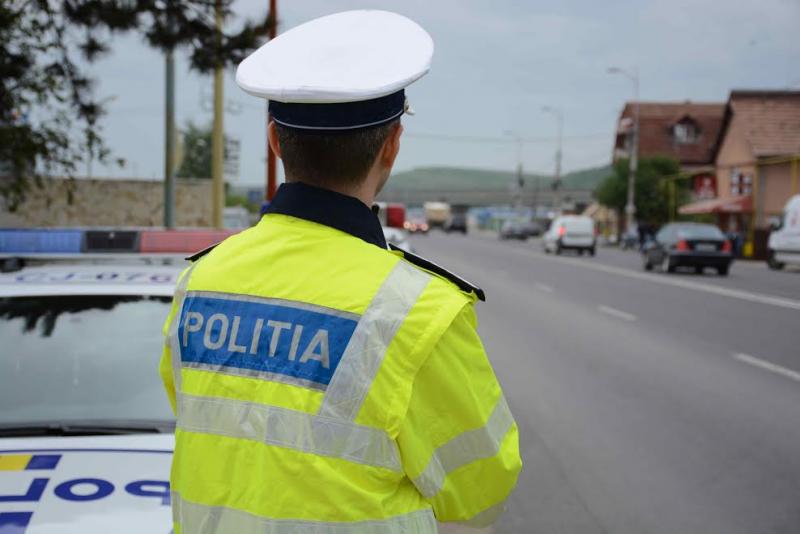 Accident produs de un botoșănean în Piatra Neamț: Șoferul avea alcoolemie de 1,40!