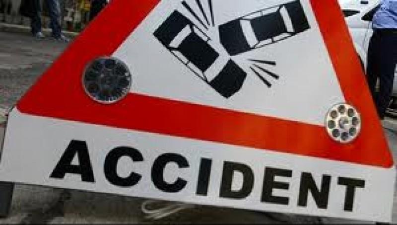 Accident rutier mortal la Darabani!