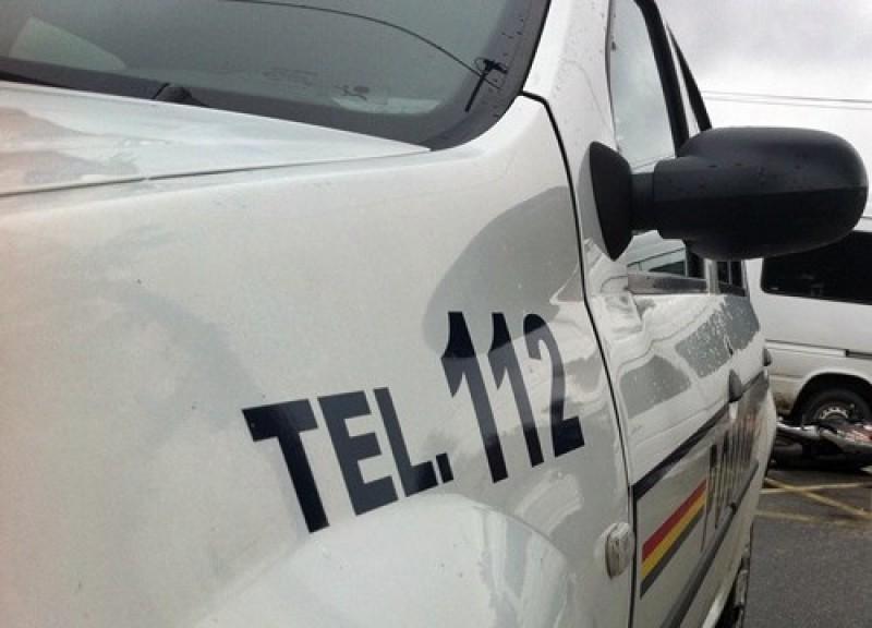 Accident rutier soldat cu două mașini avariate și scandal, în zona Carrefour