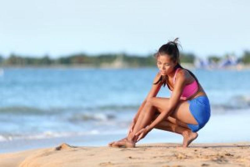 Accidentarile la plaja, piscina si strand: prevenire si prim ajutor. Când apelezi la medic!