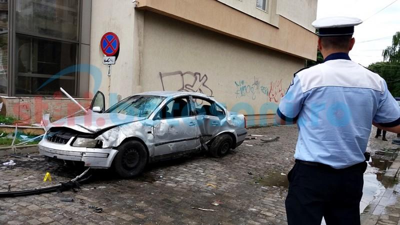 Măsuri cerute în urma accidentelor provocate de tineri. Ce spune șeful Poliției Rutiere Botoșani!