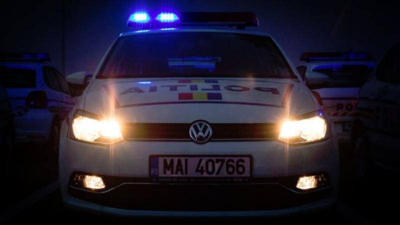 Accidentul mortal din Cândești a fost produs de un tânăr de 19 ani