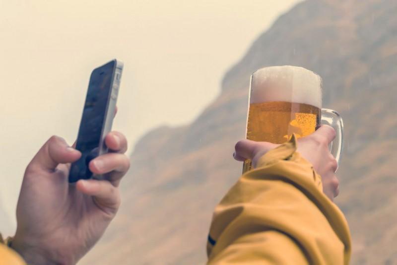 Această aplicație îți spune când poți conduce după ce ai consumat alcool