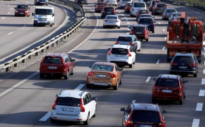 Aceste mașini nu vor mai putea fi înmatriculate în România, anunță directorul general al RAR