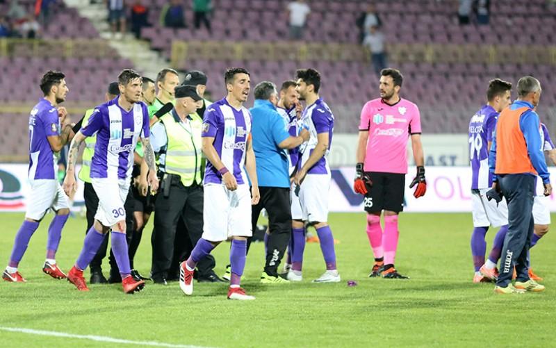 """ACS Poli are mari probleme de lot pentru partida cu FC Botoşani, decisivă pentru menţinerea în Liga 1. """"Vedem câţi vom fi"""""""