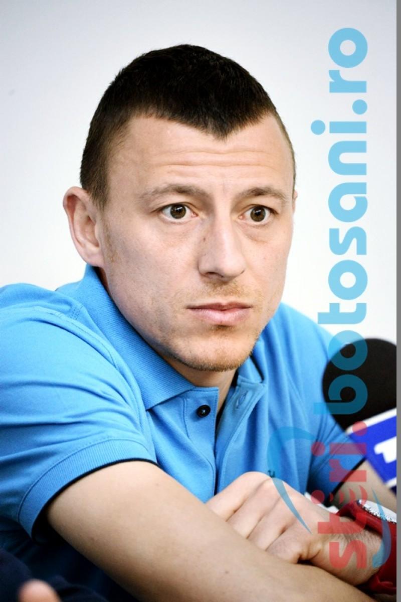 Acsinte a ales FC Voluntari si va fi coleg cu Ivanovici!
