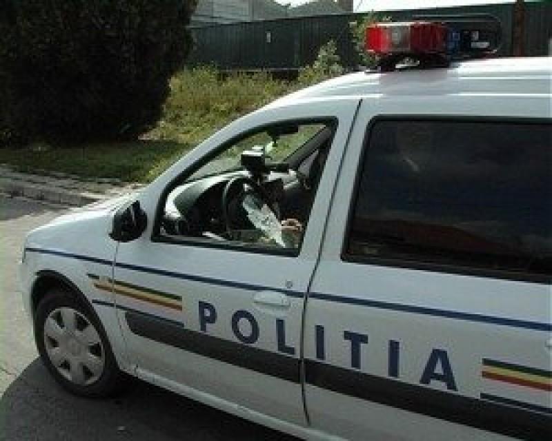 Acţiune de amploare desfăşurată de poliţiştii botoşăneni pentru prevenirea furturilor comise de infractorii voiajori