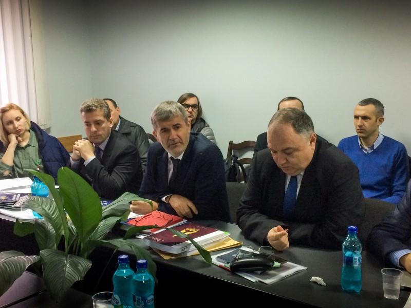 Acțiune de promovare a mediului de afaceri botoșănean în Republica Moldova