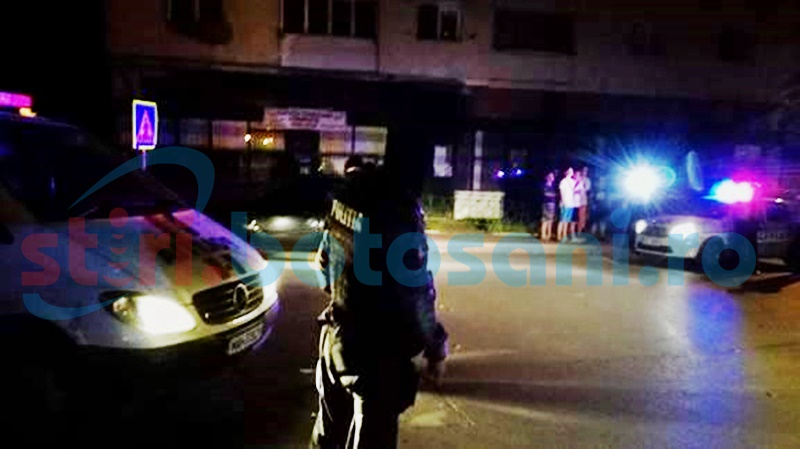 Acțiuni ale polițiștilor. Peste 150 de botoșăneni verificați, în ultimele 24 de ore, zeci de sancțiuni aplicate