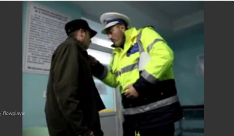 Acţiunile poliţiştilor botoşăneni din week-end au fost coordonate de Direcţia Rutieră din cadrul IGPR